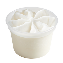 12 Pk Vanilla Ice Cream Cup
