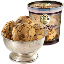900mL Desire Rum and Raisin
