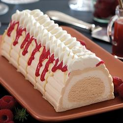 - Limited Edition - Raspberry Roulade