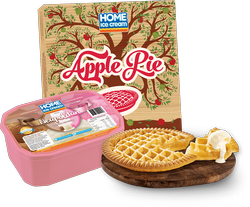 Apple Pie Deal with 2L Neopolitan
