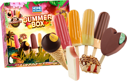 Family Summer Box  **29 Products** While Stocks Last